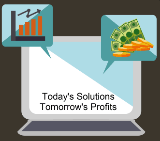 Business budgets, financial analysis and costing tools - today's solutions for tomorrow's profits