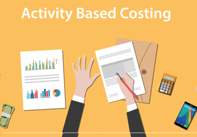 business financial management software for activity based costing