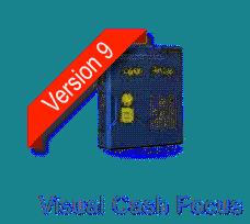 Visual Cash Focus V9